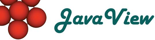 JavaView Homepage